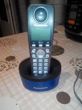 Радиотелефон панасоник PANASONIC