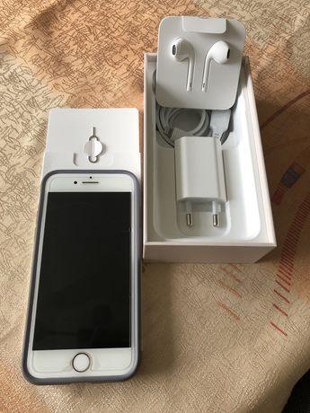 iPhone 8 Gold 64 GB złoty