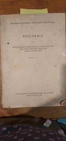 Biochemia, B. Filipowicz, W. Więckowski