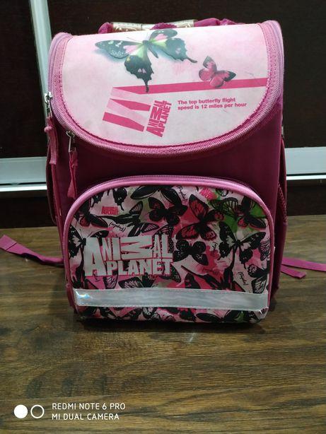 Продам рюкзак Kite в хорошем состоянии...носили 1-2класс...