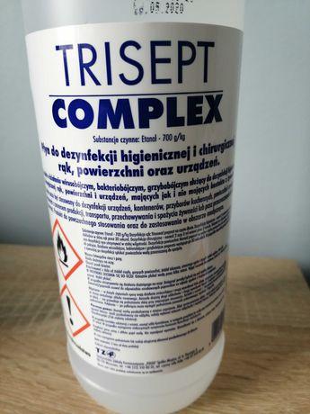 Płyn do dezynfekcji 1 litr