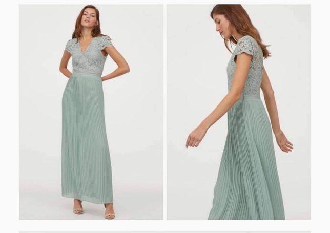 Sukienka na wesele - S
