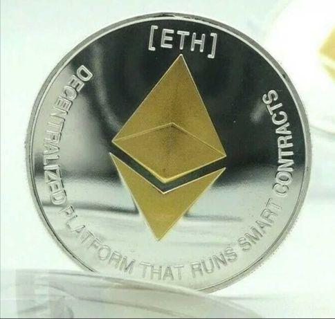 Ethereum moeda nova