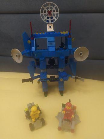 Lego Classic Space 6951 Robot niebieski Command z 1984 roku