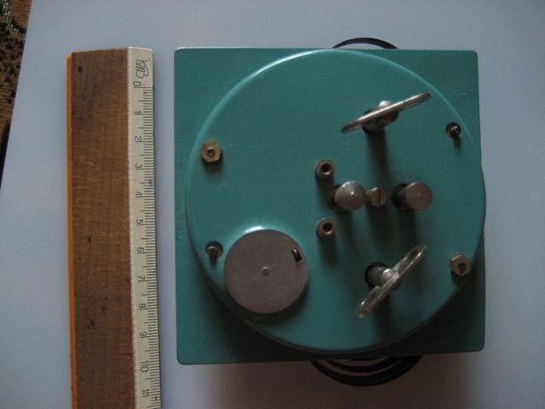 Часы советские механизм рабочий