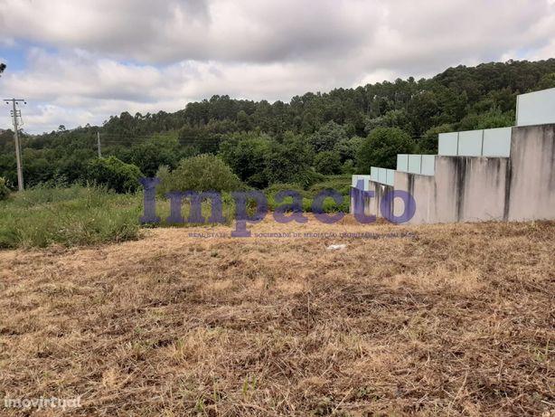 Terreno  Venda em Nogueira do Cravo e Pindelo,Oliveira de Azeméis