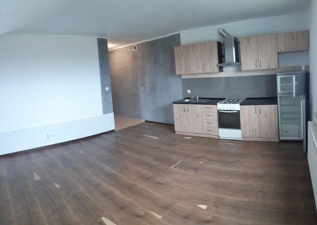 Mieszkanie w sierakowicach