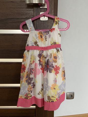 Sukienka firmy Autograph na 3-4 lata