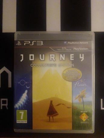 Journey Collector's Edition - usado e completo