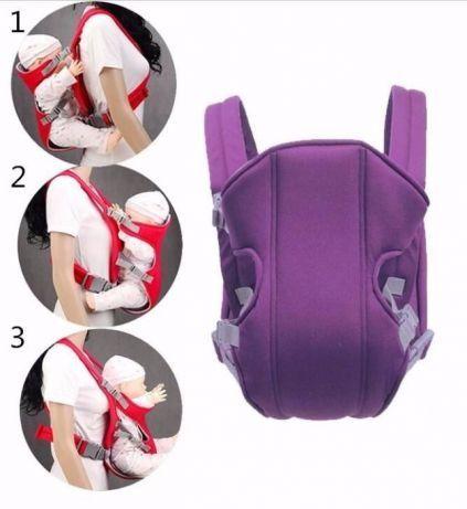 Рюкзак сумка кенгуру НОВЫЙ для переноски детей, слинг. Переноска детск