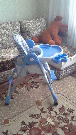 Стульчик для ребёнка
