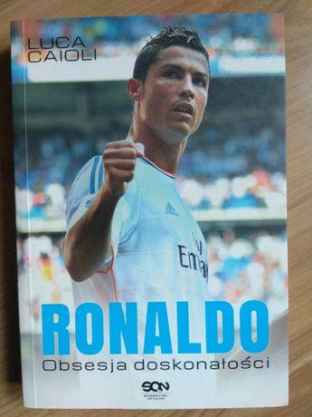 Ronaldo - obsesja doskonałości