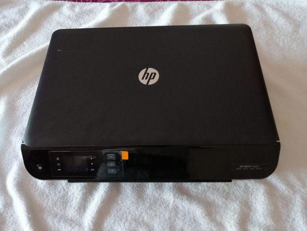 Impressora HP Envy 4500 multifunções