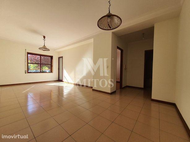 Apartamento T1 na Abelheira, para arrendar