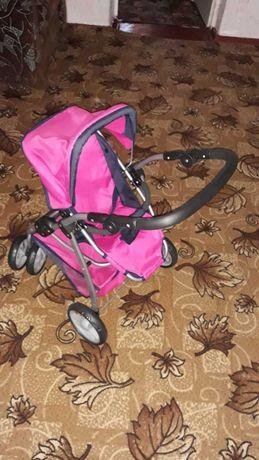 Продам коляску для куклы melogo 9662