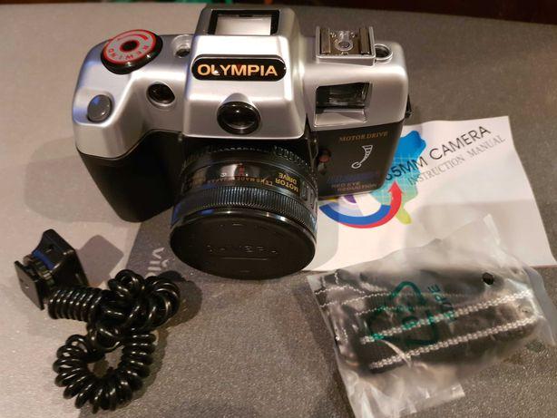 Maquina fotográfica Olimpos