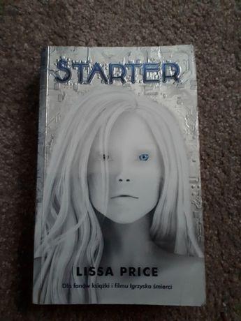 "Zamienię ""Starter"" Lissa Price"