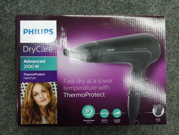 Suszarka do włosów Philips HP8230
