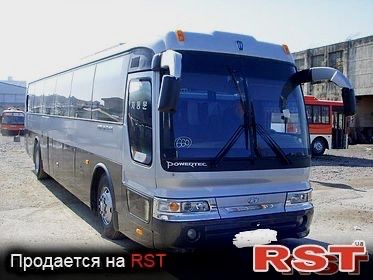 Автобус HYUNDAI AERO 2003