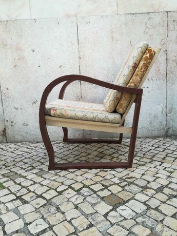 Cadeiras Art Deco