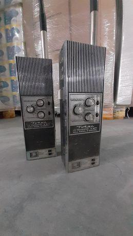 Radio transmissor