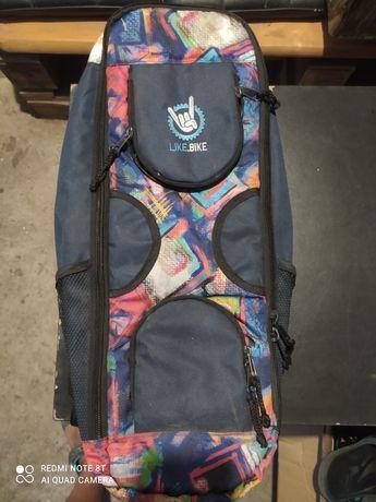 Продам рюкзак для гироборда