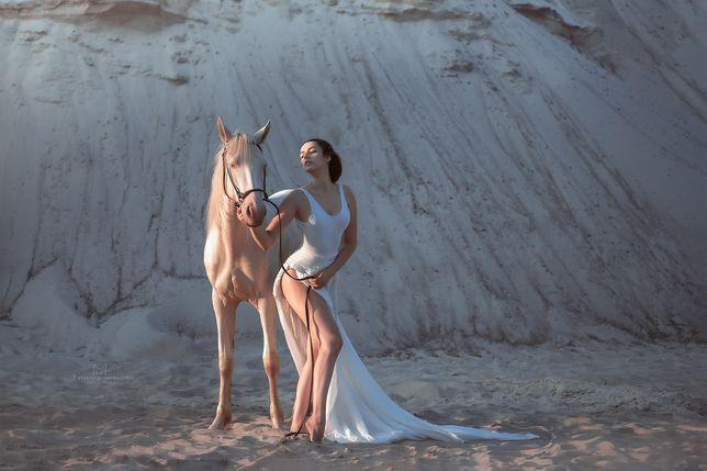 Фотосессия с лошадью, фотосессии с лошадьми, фотограф каменское