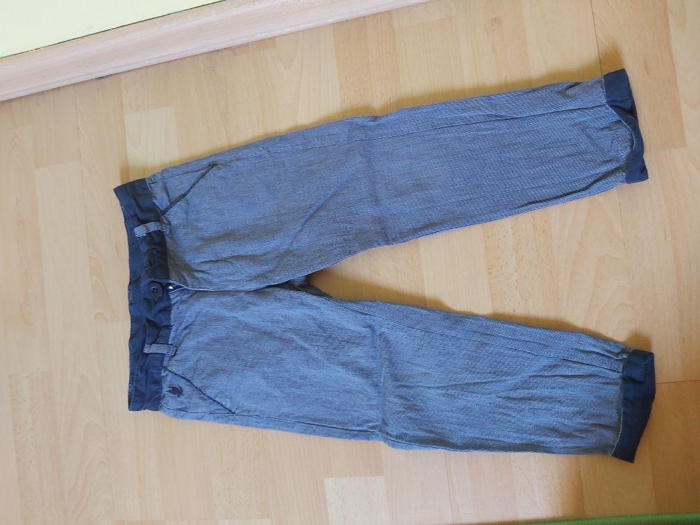 Spodnie eleganckie 104
