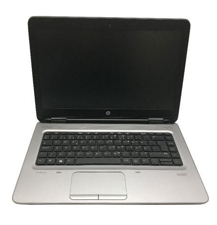 """UŻYWANY laptop HP Probook 640 G2 14"""" HD 128GB SSD i5 8GB FV"""