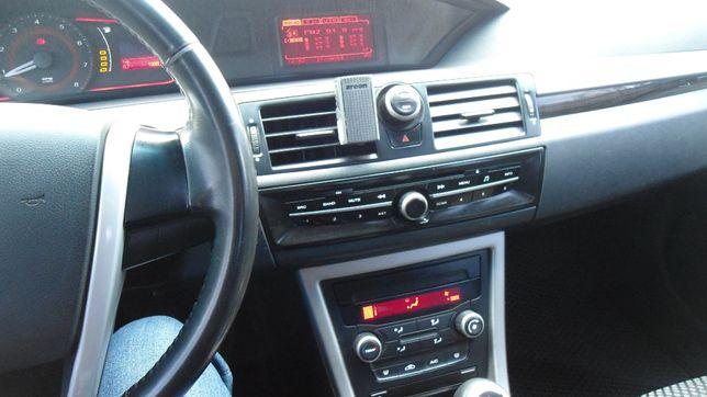 MG 550, 2012, газ/бензин, обмін.