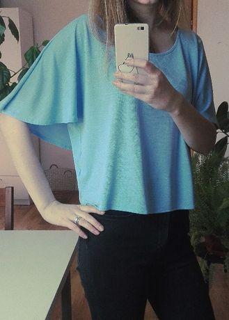 Bluzeczka motylek Zara