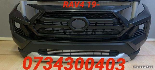 Toyota Rav4 2019 2020 комплектация adventure 52411-0R150