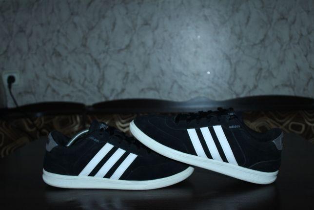 Кроссовки Adidas Cross Couteney