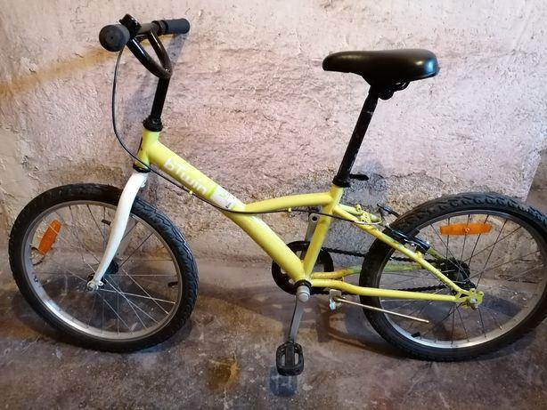 Rower Btwin 20 cali