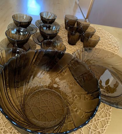 Duralex NOWE filiżanki salaterki szklanki DUŻY WYBÓR