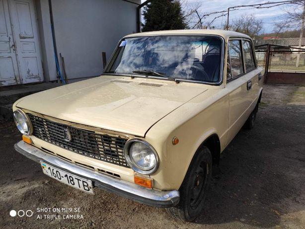 продам 2 авто ВАЗ 21013