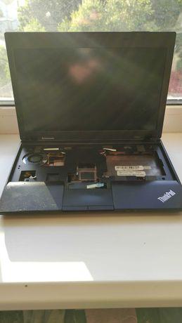 Корпус та запчастини від Lenovo X100e