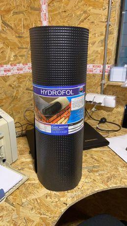 Гидроизоляция, отсичная гидроизоляция, Гидрофол, hidrofol