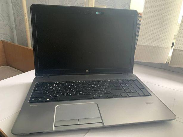 Ноутбук HP ProBook 455 G1