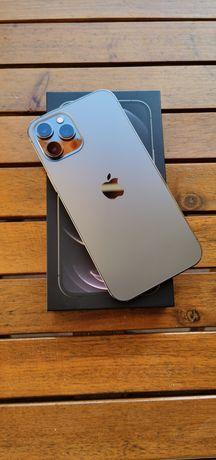 iPhone 12 Pro Max 512Gb Novo C/Fatura e Garantia Nacional Troco/Retomo