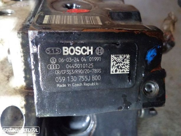 Bomba alta pressao VW Crafter 2.5