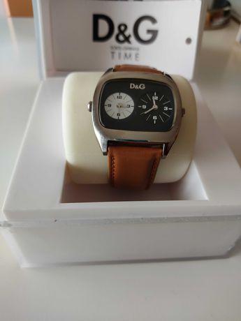 Relógio Dolce & Gabbana - Dual time