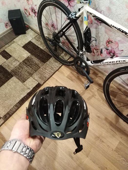 Вело Шлем, козырёк снимается Харьков - изображение 1