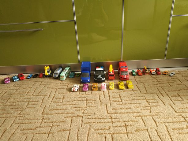 Машини для дітей