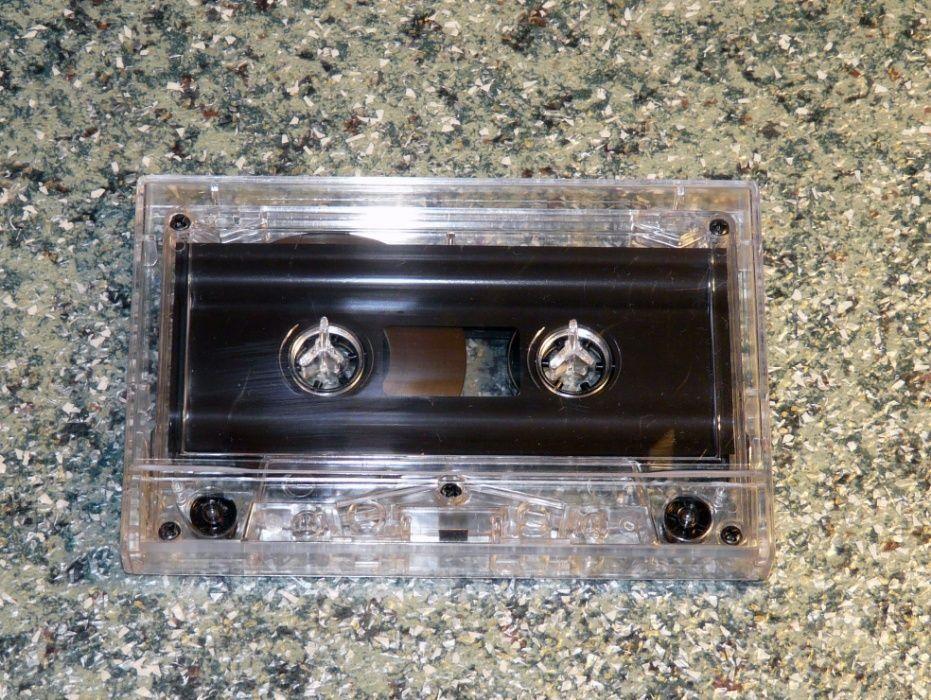 Аудиокассета С-92 студийная индивидуальная сборка AMPEX. Киев - изображение 1