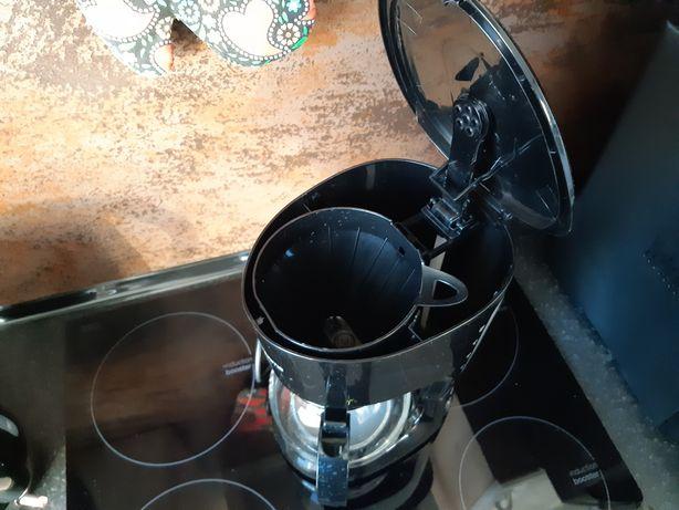 Ekspres do kawy przelewowy Milla Home