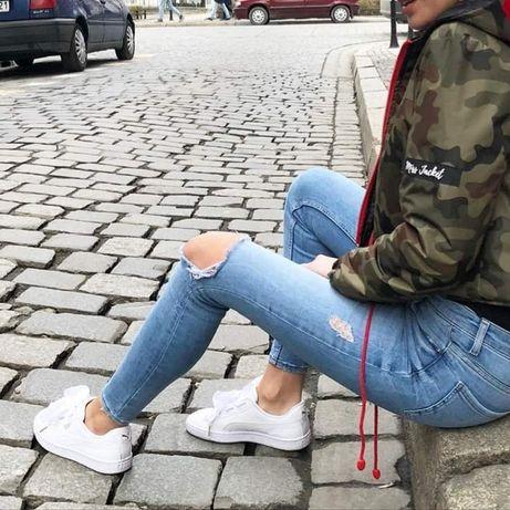 Puma buty BASKET Heart nowe
