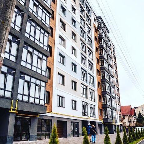 АКЦІЙНА ціна на 2 кім квартиру в ГОТОВОМУ будинку в центрі міста