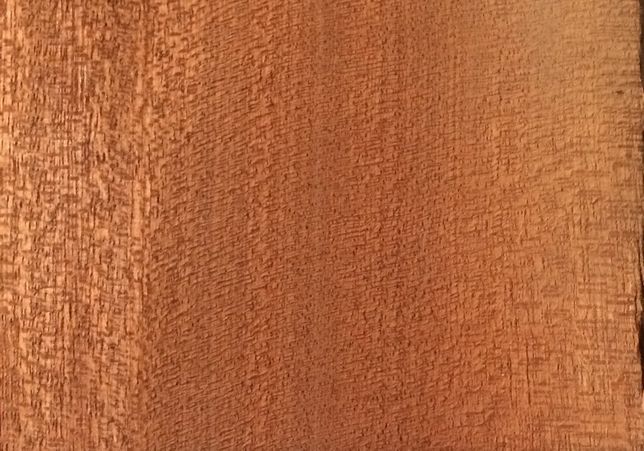 шпон красного дерева, фанерит