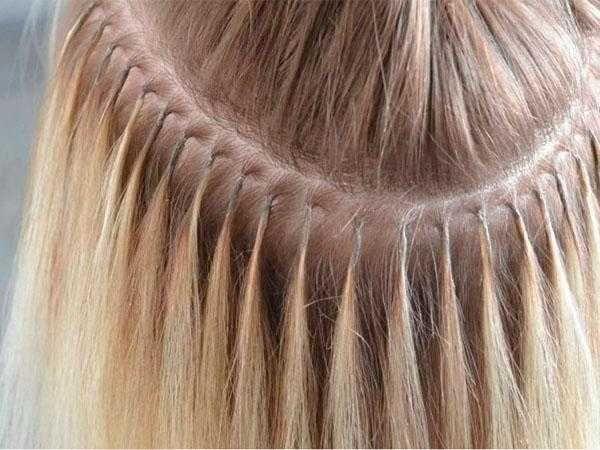 Наращивание волос 500 грн, КОРРЕКЦИЯ 700 грн.